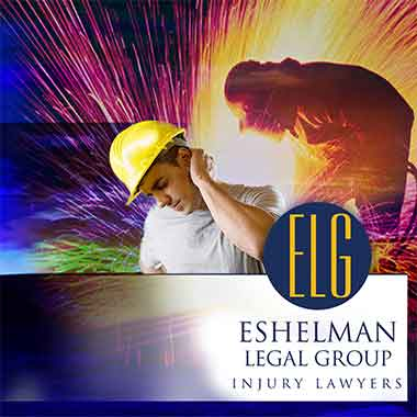 Work Injury, Eshelman Legal Group, Canton Injury Lawyers