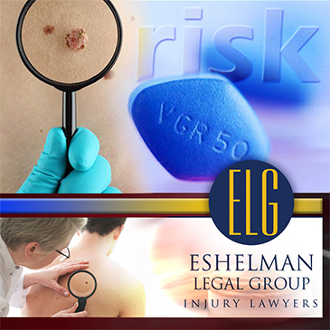 Melanoma-Viagra, Eshelman Legal Group, Canton Injury Lawyers