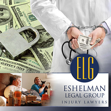 Medicare Fraud, Eshelman Legal Group, Canton Injury Lawyers