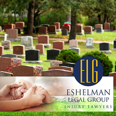 Wrongful Death Ohio, Eshelman Legal Group, Canton Injury Lawyers